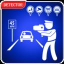 Icon for Police Speed & Traffic Camera Radar & Detector