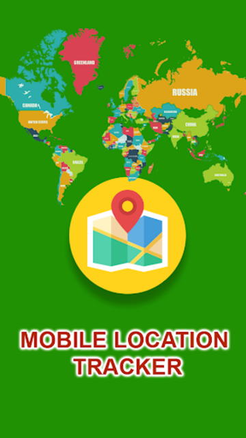Find My Device (IMEI Tracker) screenshot 1