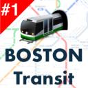 Icon for Boston Transit - MTBA Offline departures