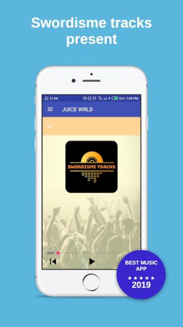 Juice WRLD | All Songs screenshot 1