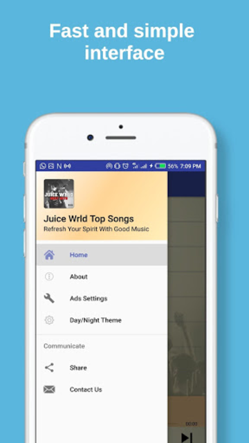 Juice WRLD | All Songs screenshot 2