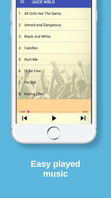 Juice WRLD | All Songs screenshot 3
