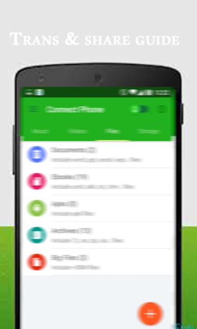 Tips For Xender:File transfer sharing guide screenshot 2