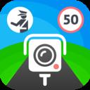 Icon for Speed Camera & Radar