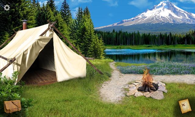 Bigfoot Quest screenshot 2