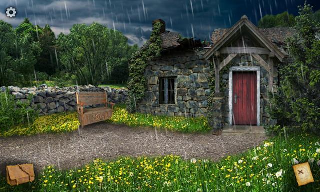 Bigfoot Quest screenshot 4