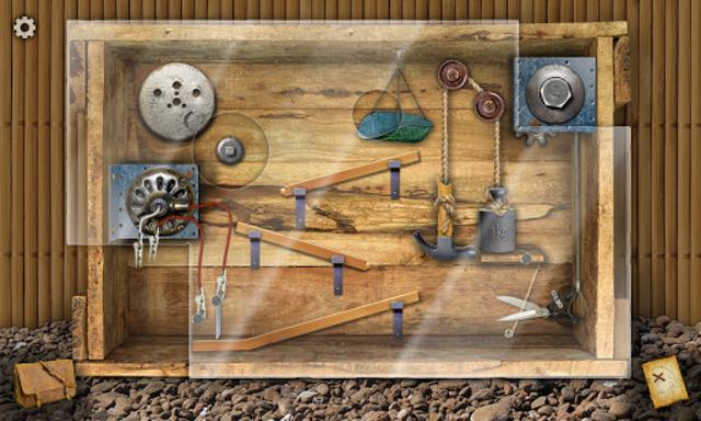 Bigfoot Quest screenshot 5