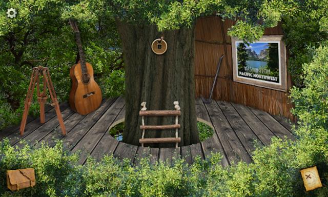 Bigfoot Quest screenshot 6