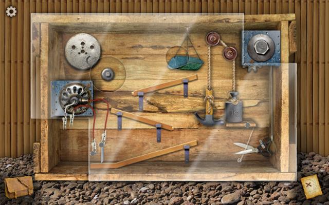 Bigfoot Quest screenshot 13