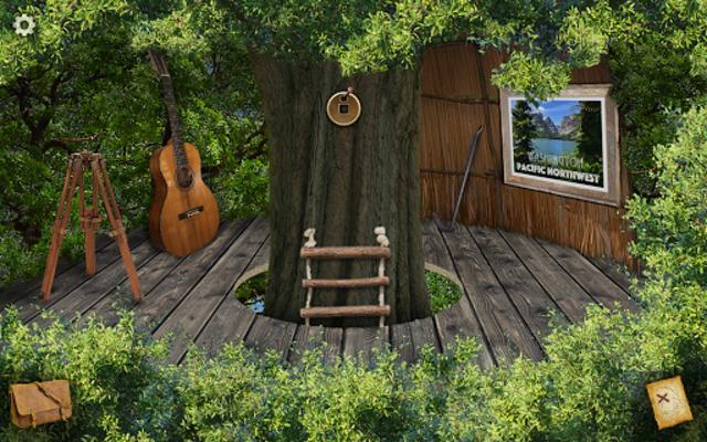 Bigfoot Quest screenshot 14