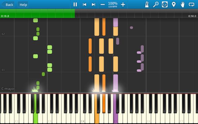 Synthesia screenshot 8