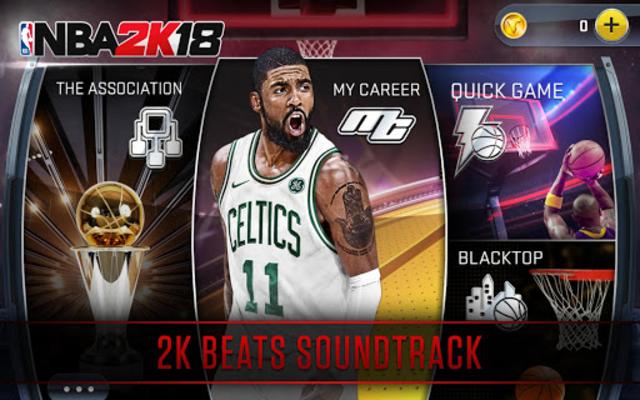 NBA 2K18 screenshot 10