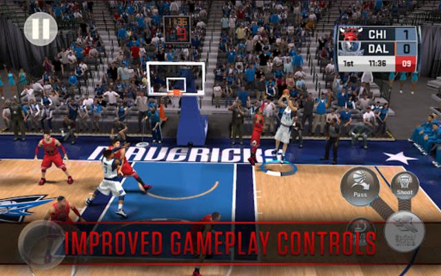 NBA 2K18 screenshot 11