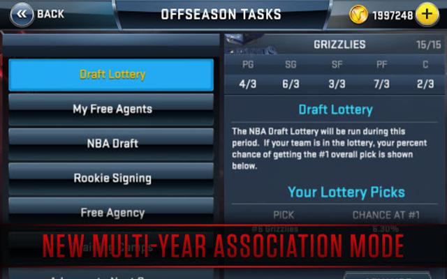 NBA 2K18 screenshot 13