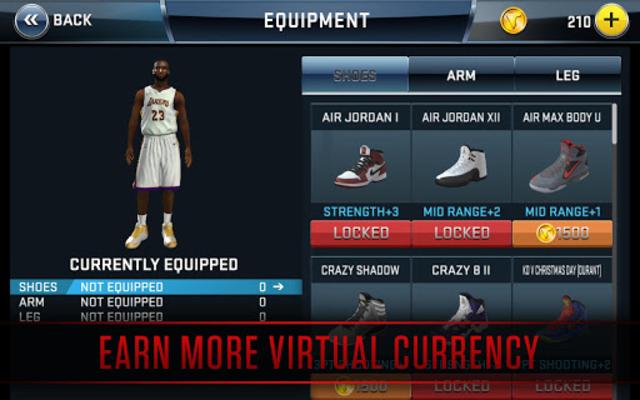 NBA 2K18 screenshot 14