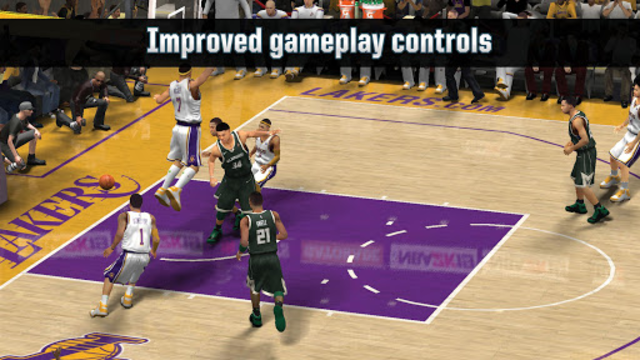 NBA 2K19 screenshot 3