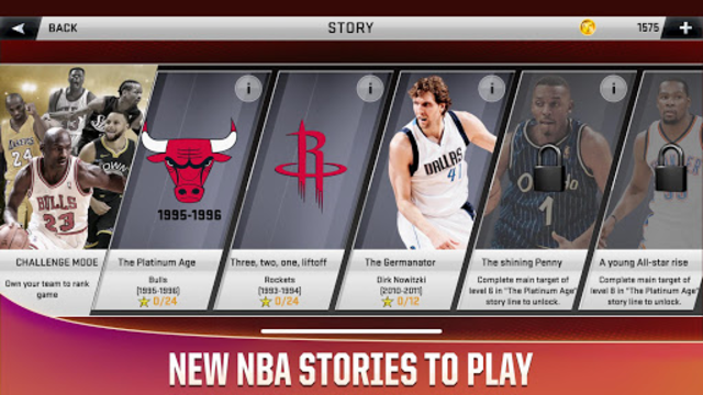 NBA 2K20 screenshot 3
