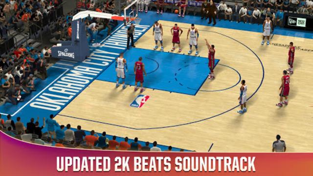 NBA 2K20 screenshot 5