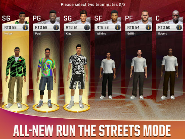 NBA 2K20 screenshot 8