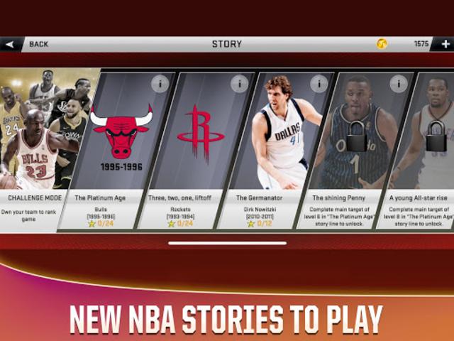 NBA 2K20 screenshot 9