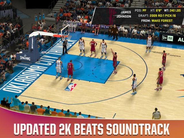 NBA 2K20 screenshot 11