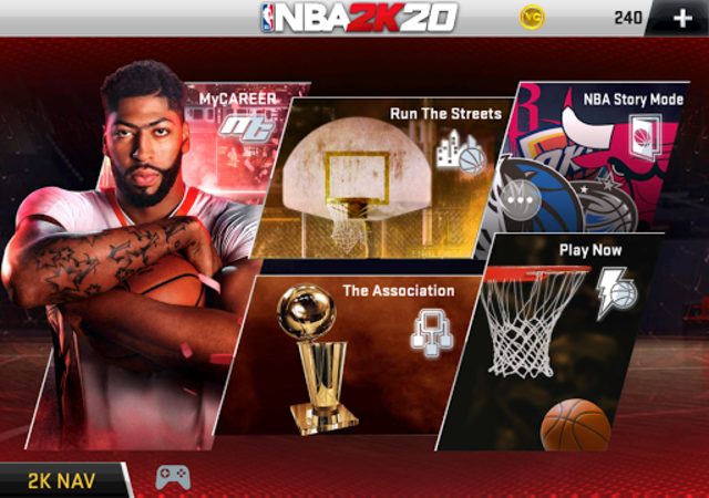 NBA 2K20 screenshot 12