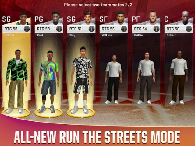 NBA 2K20 screenshot 14