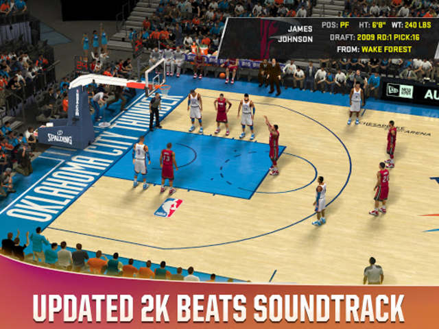 NBA 2K20 screenshot 17