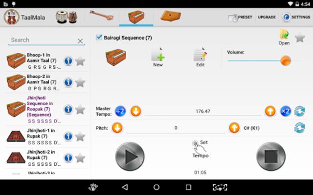 TaalMala screenshot 10