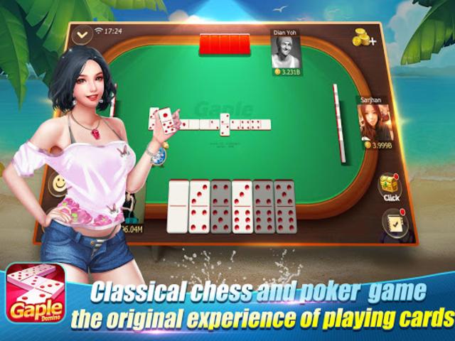 About Domino Gaple 99 Qq Qiu Qiu Kiu Kiu Free Online Google Play Version Domino Gaple 99 Qq Google Play Apptopia