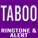 Icon for Taboo Theme Ringtone and Alert