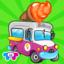 Ice Cream Maker 🍦 Crazy Chef