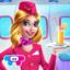 Sky Girls - Flight Attendants