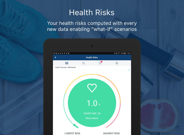 TACTIO HEALTH screenshot 7
