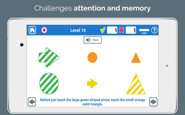 Advanced Comprehension Therapy screenshot 5