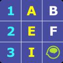 Icon for AlphaTopics - AAC