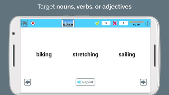 Comprehension Therapy screenshot 4