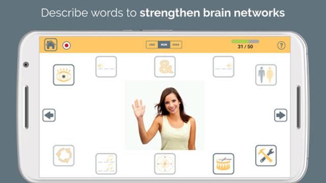 Naming Therapy screenshot 3