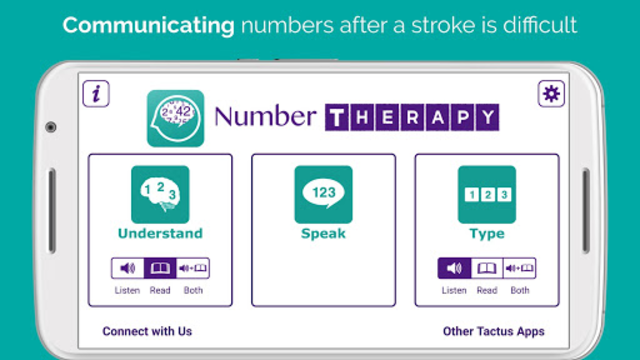 Number Therapy screenshot 1