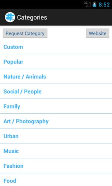 TagsForLikes Pro screenshot 1