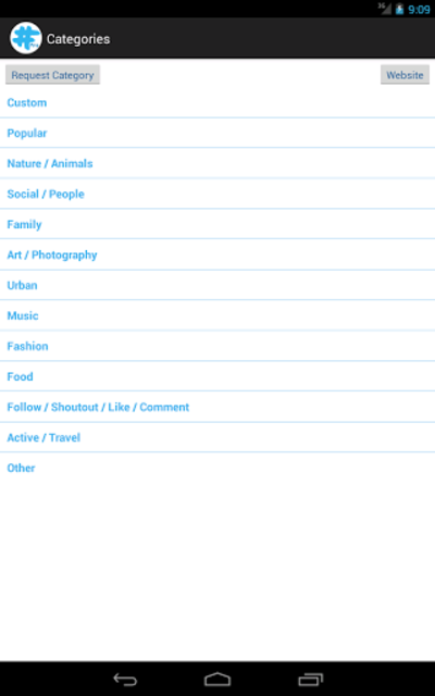 TagsForLikes Pro screenshot 9
