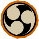 Icon for TAIKO Pro (Japanese Drum)