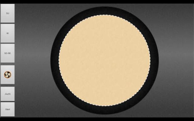 TAIKO Pro (Japanese Drum) screenshot 1