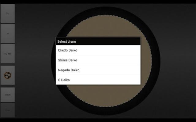 TAIKO Pro (Japanese Drum) screenshot 2
