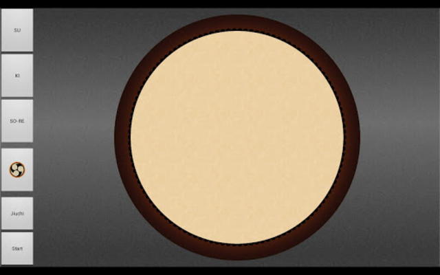 TAIKO Pro (Japanese Drum) screenshot 3