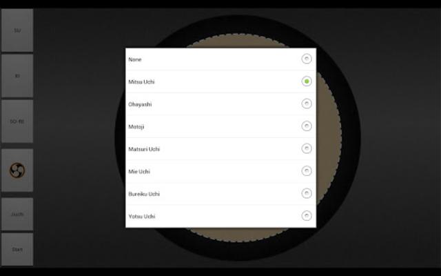 TAIKO Pro (Japanese Drum) screenshot 4