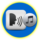 Icon for Talk to SONOS (R)