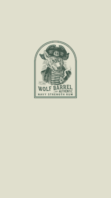 Wolf Barrel screenshot 1