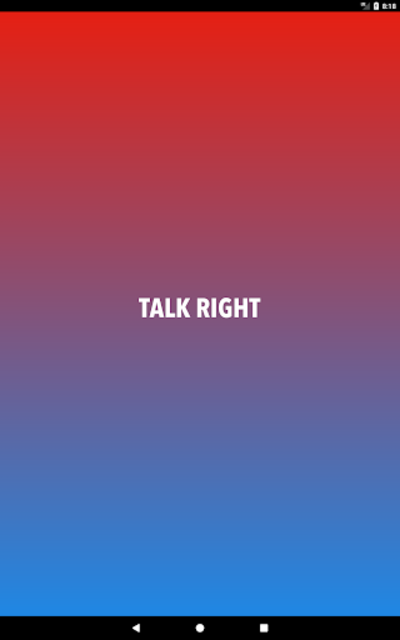 Talk Right - Conservative Talk Radio screenshot 5