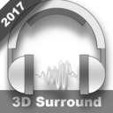 Icon for 3D Surround Music Player